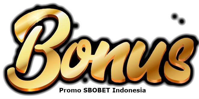Bonus paling besar di situs sbobet resmi Indonesia