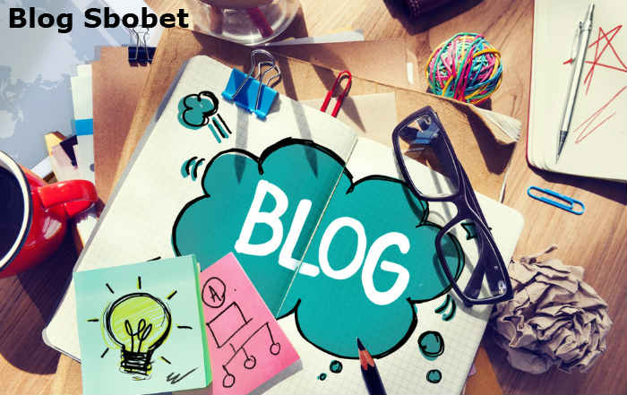 Keuntungan mengakses blog di situs agen sbobet online resmi