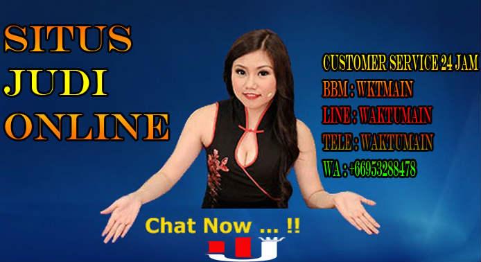 Live Chat Agen Resmi Judi Online Sbobet