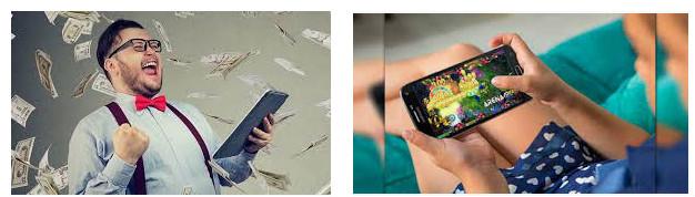 Panduan memainkan judi online mobile pada website bandar sbobet