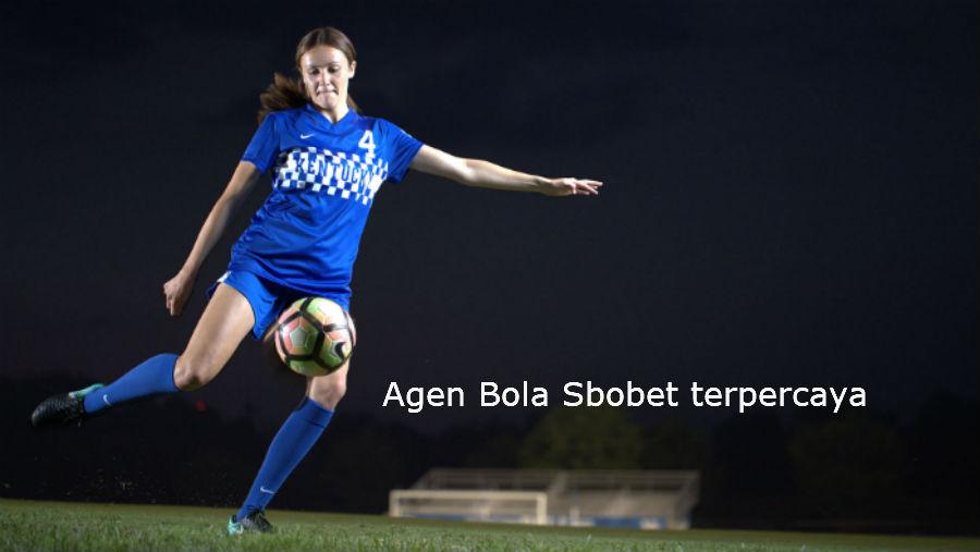 agen bola sbobet terpercaya di Indonesia
