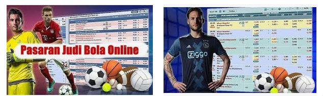 jenis pasaran judi bola resmi di agen sbobet terbaik
